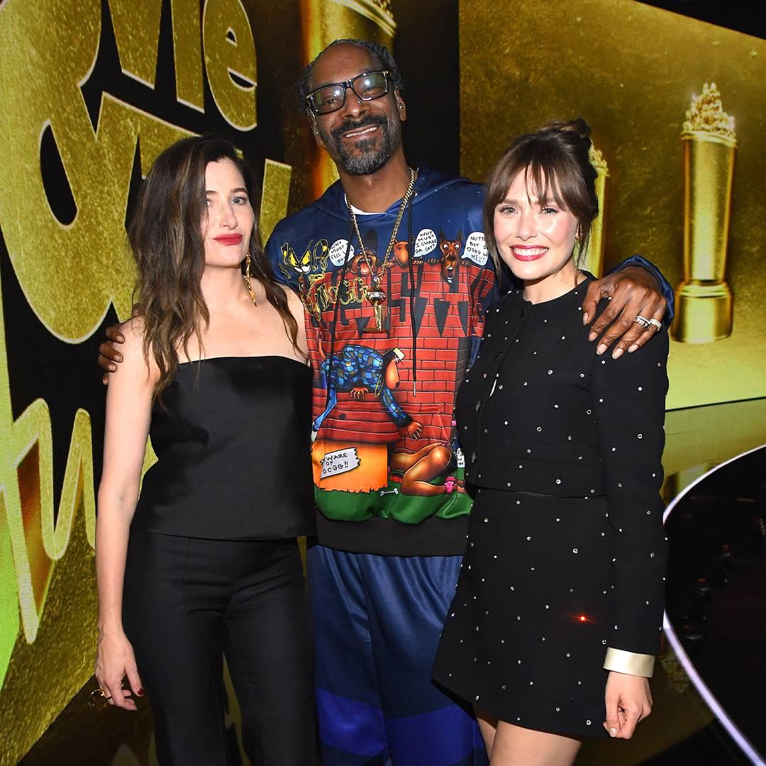 Movie & TV Awards 2021 | Highlights Gallery Snoop/Elizabeth Olsen/Kathryn Hahn | 1920x1080