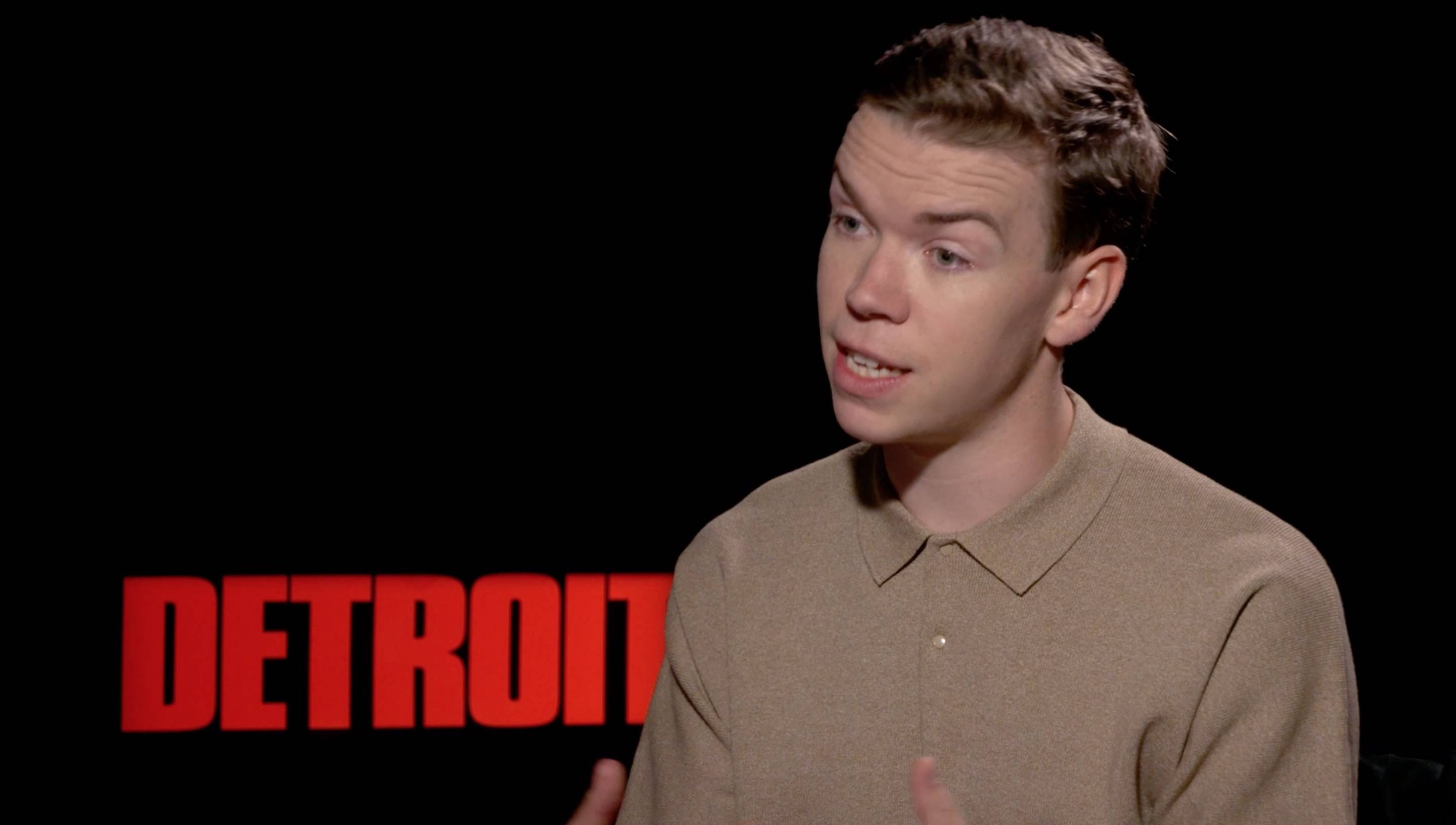 Detroit Cast on Preparing For Their Roles