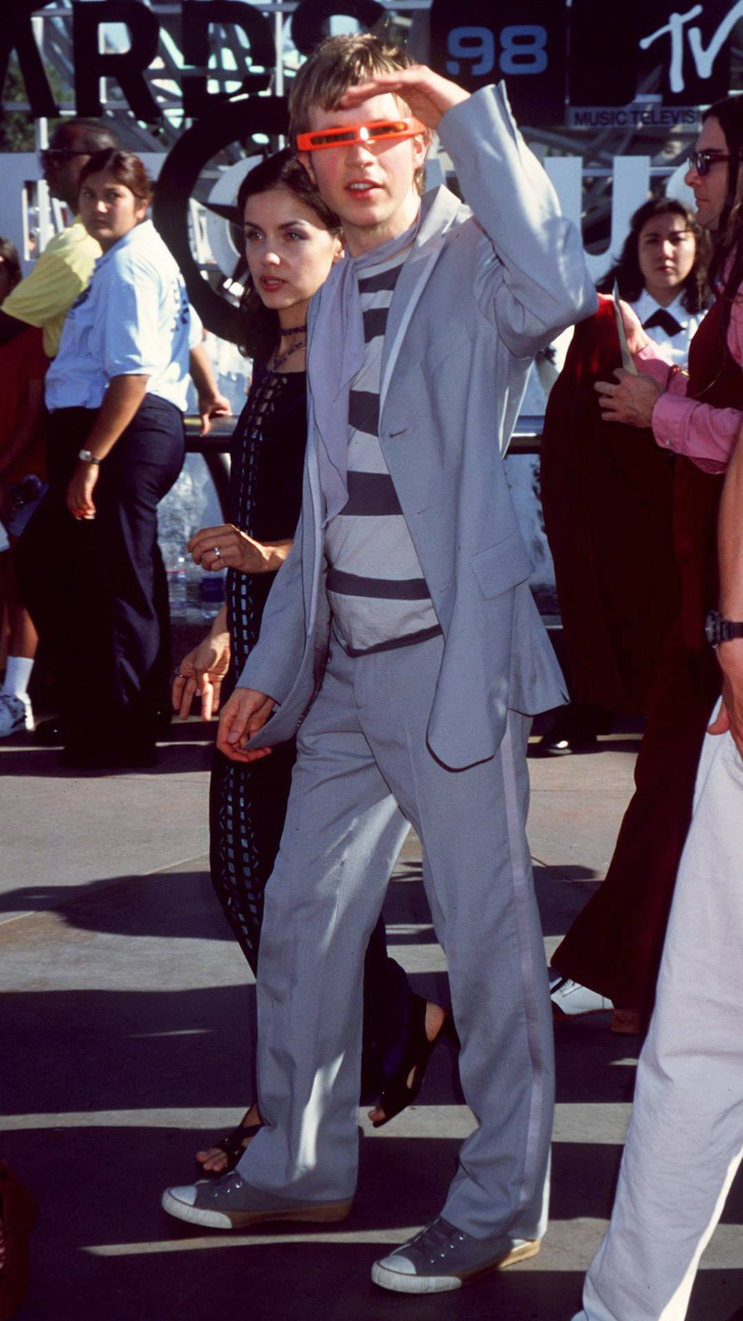 MTV Video Music Awards 2021   Are These MTV VMA 90s Looks Making a Comeback?   Beck   1080x1920