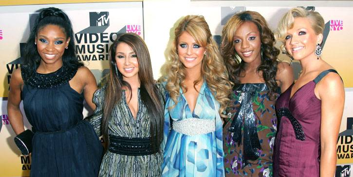 Without Diddy, there would be no 'Making The Band.' And without 'Making The Band,' there would never have been a Danity Kane at the 2006 MTV Video Music Awards. So, thanks, Diddy!