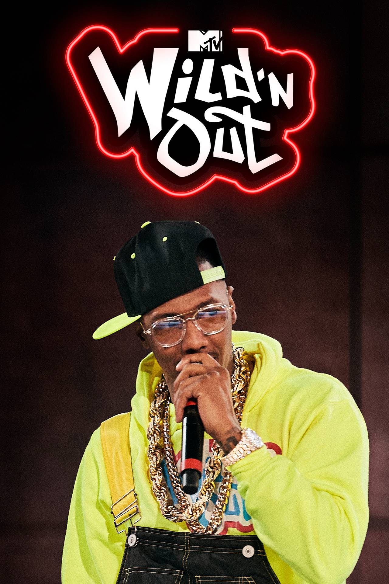 Nick Cannon Presents Wild N Out Season 15 Tv Series Mtv