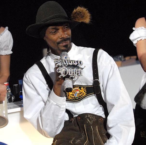 EMA 2007 | Past Hosts Snoop Dogg | 605x600