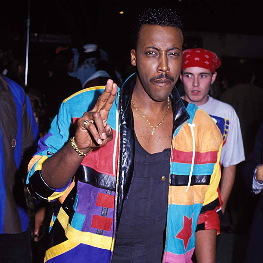 MTV Video Music Awards 2021   Are These MTV VMA 90s Looks Making a Comeback?   Arsenio Hall   1080x1080