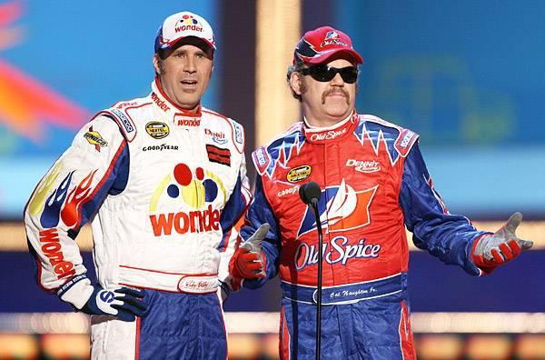 Movie & TV Awards 2006 | Best Duos Will Ferrell/John C. Reilly | 600x396