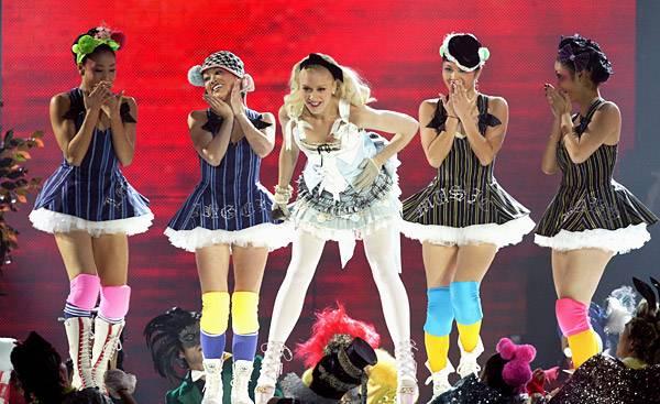EMA 2004   Showstopping Performances Gwen Stefani   600x367