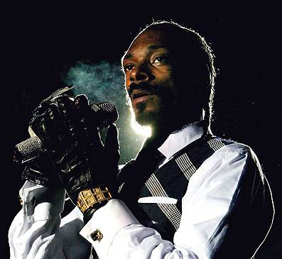 EMA 2006   Showstopping Performances Snoop Dogg   397x365
