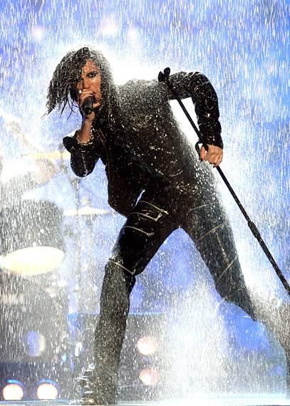 EMA 2007   Showstopping Performances Tokio Hotel   407x570