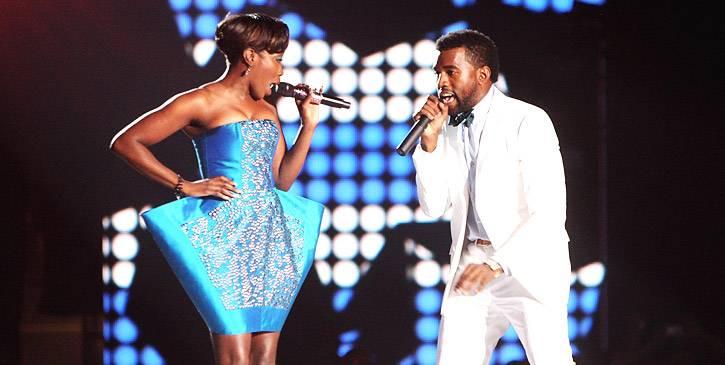 EMA 2008   Showstopping Performances Estelle/Kanye West   725x365