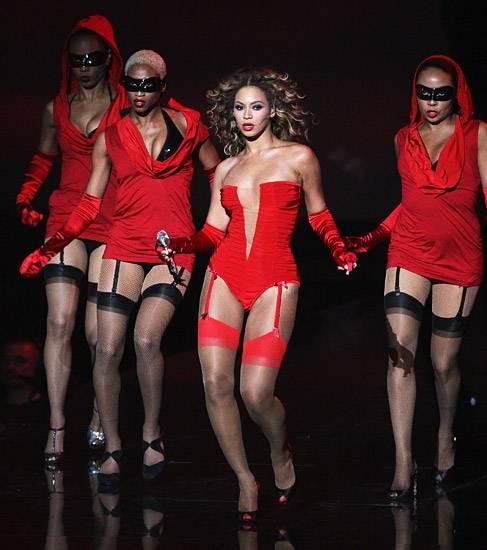 EMA 2009   Showstopping Performances Beyoncé   487x550