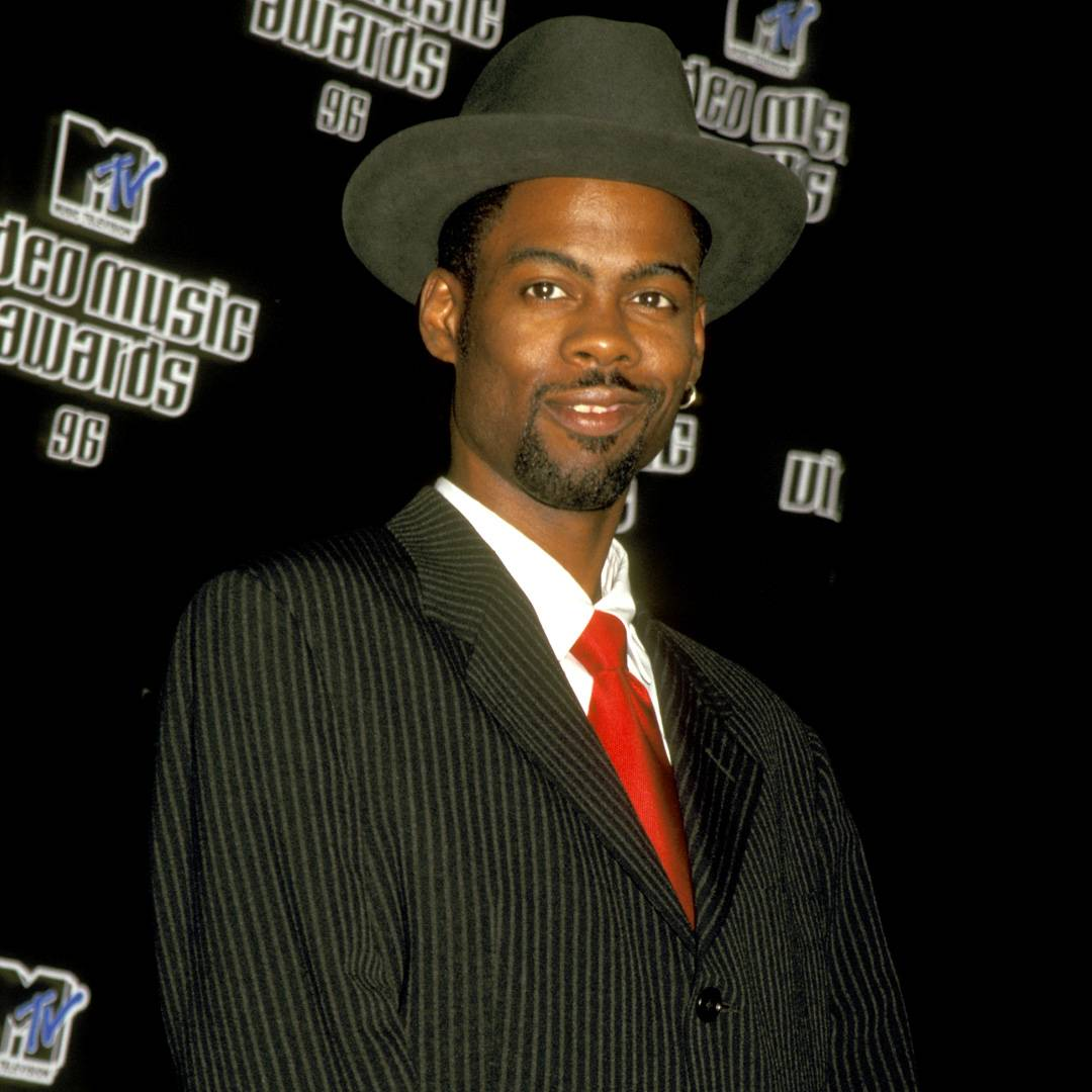 MTV Video Music Awards 2021   Are These MTV VMA 90s Looks Making a Comeback?   Chris Rock   1080x1080