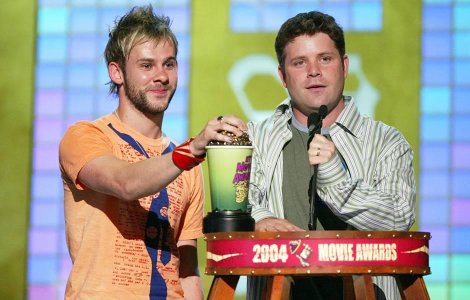 Movie & TV Awards 2004   Best Movie Winner Lord of the Rings   940x600