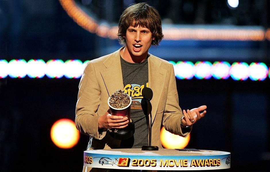 Movie & TV Awards 2005   Best Movie Winner Napoleon Dynamite   940x600