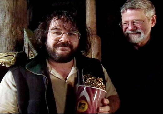 Movie & TV Awards 2002   Best Movie Winner Lord of the Rings   522x365