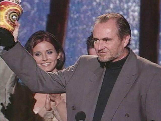 Movie & TV Awards 1997   Best Movie Winner Scream   640x480
