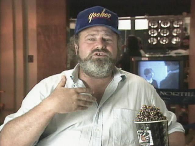 Movie & TV Awards 1993   Best Movie Winner A Few Good Men   640x480