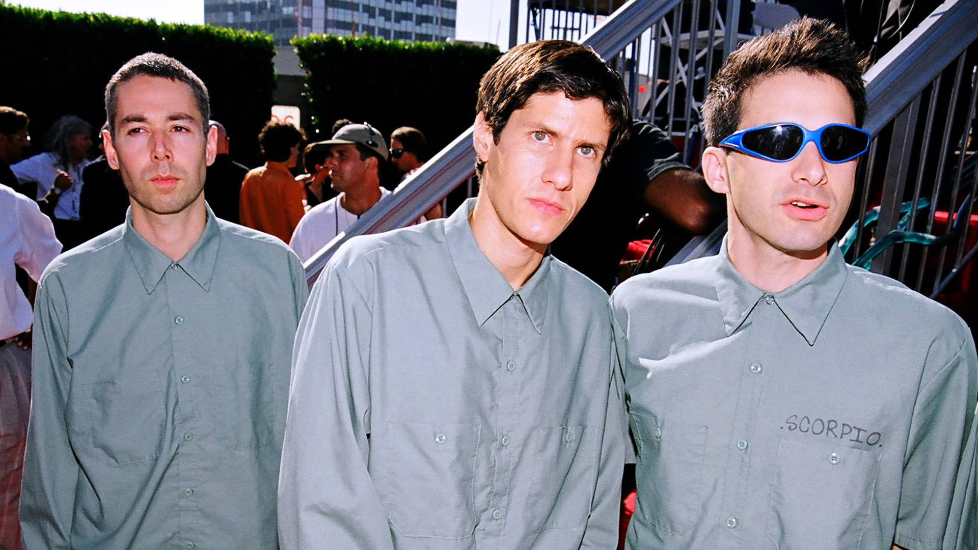 MTV Video Music Awards 2021   Are These MTV VMA 90s Looks Making a Comeback?   Beastie Boys   1920x1080
