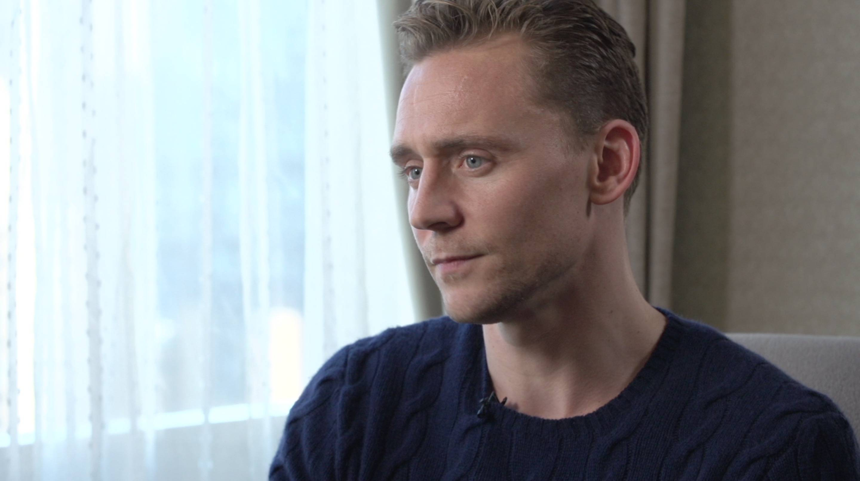 Is Tom Hiddleston Getting Tired Of Loki Mtv News Video Clip Vma