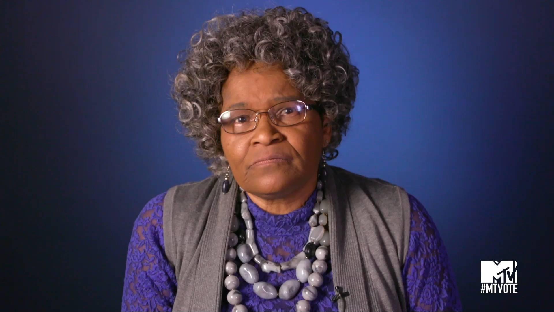Lynda Lowery Shares Her Story