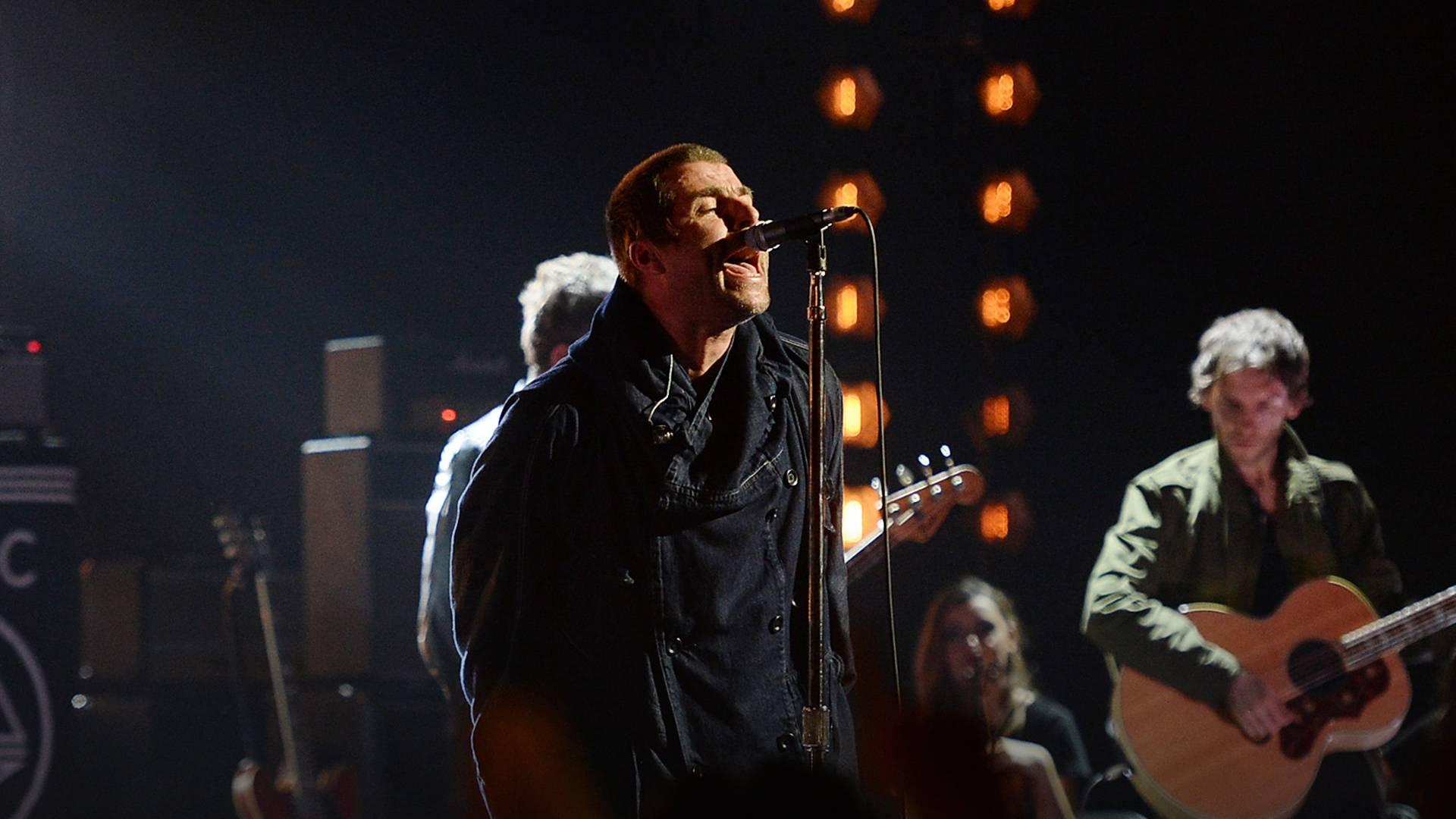 MTV 2019 EMAs   Liam Gallagher Performance   16:9   1920x1080   11/03/19