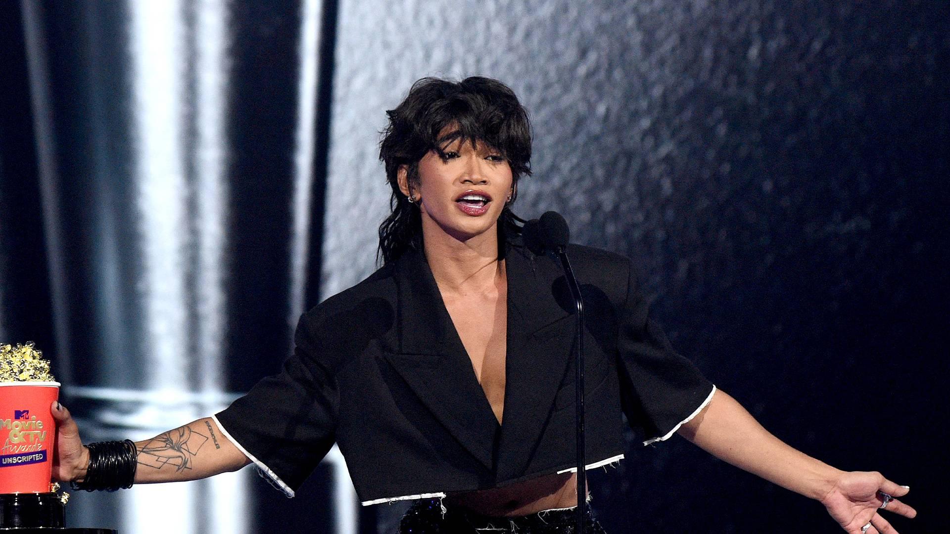 MTV Movie & TV Awards: UNSCRIPTED 2021 | Highlights Gallery | Bretman Rock | 1920x1080