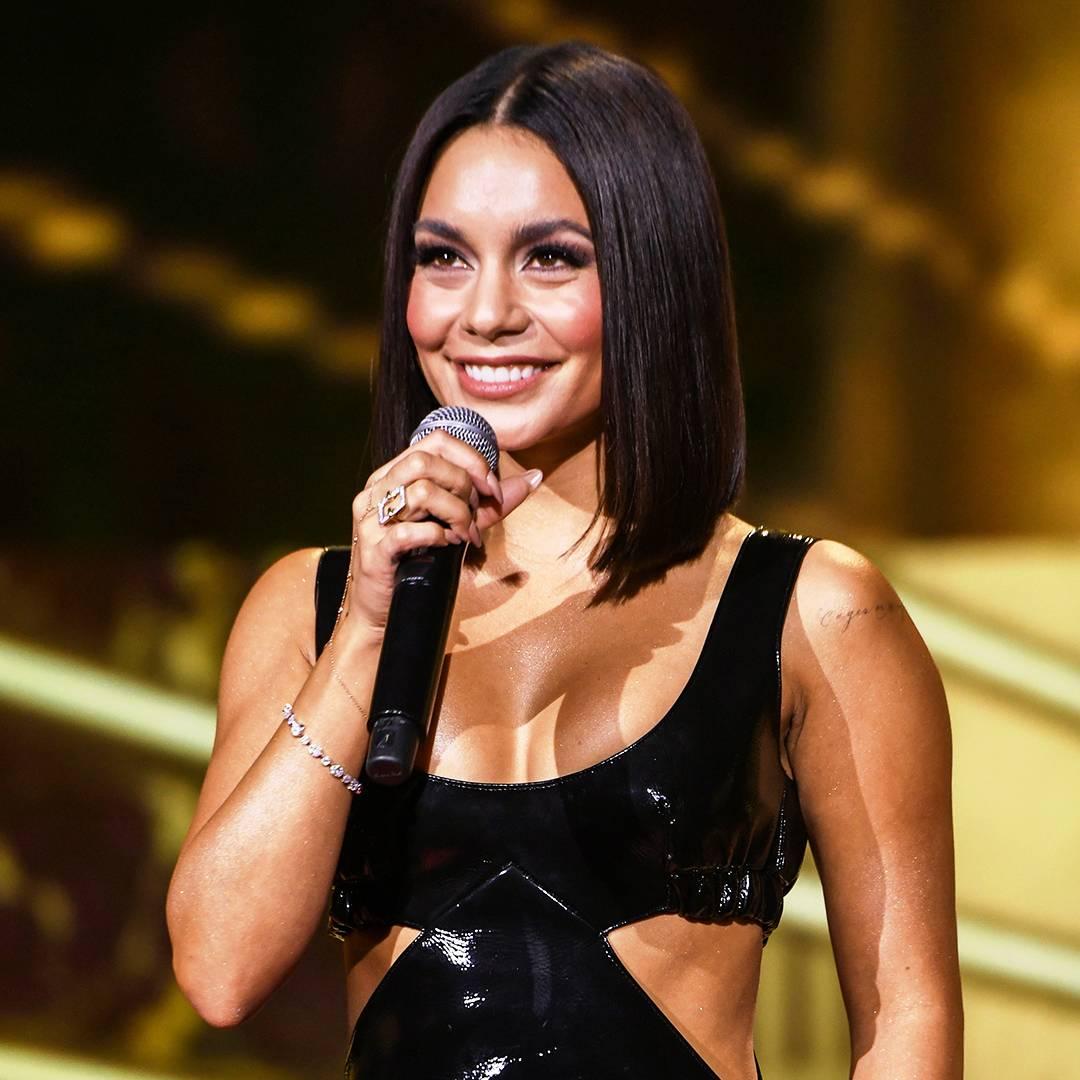 Movie & TV Awards: Greatest of All Time | Host Vanessa Hudgens | 1080x1080