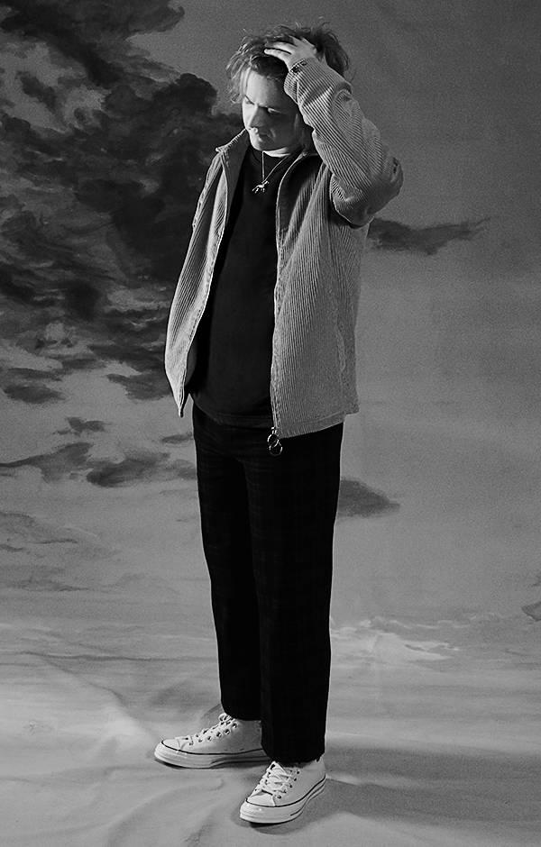 mtv push gallery | Lewis Capaldi | 2 | 600 x 940