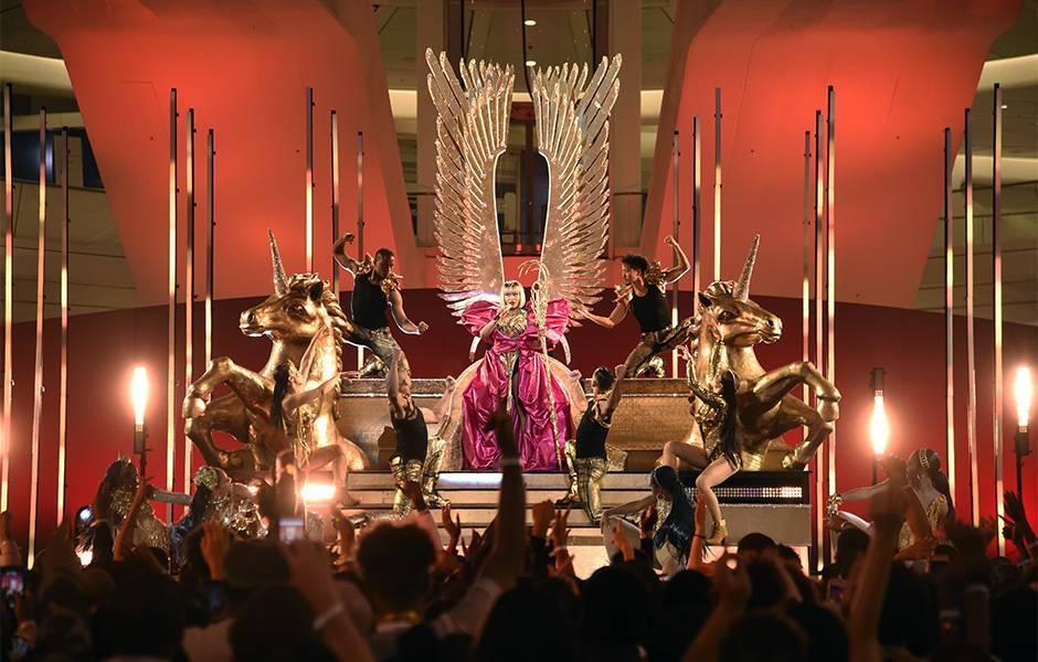 2019 VMAs   Nicki Minaj Performance   940x600