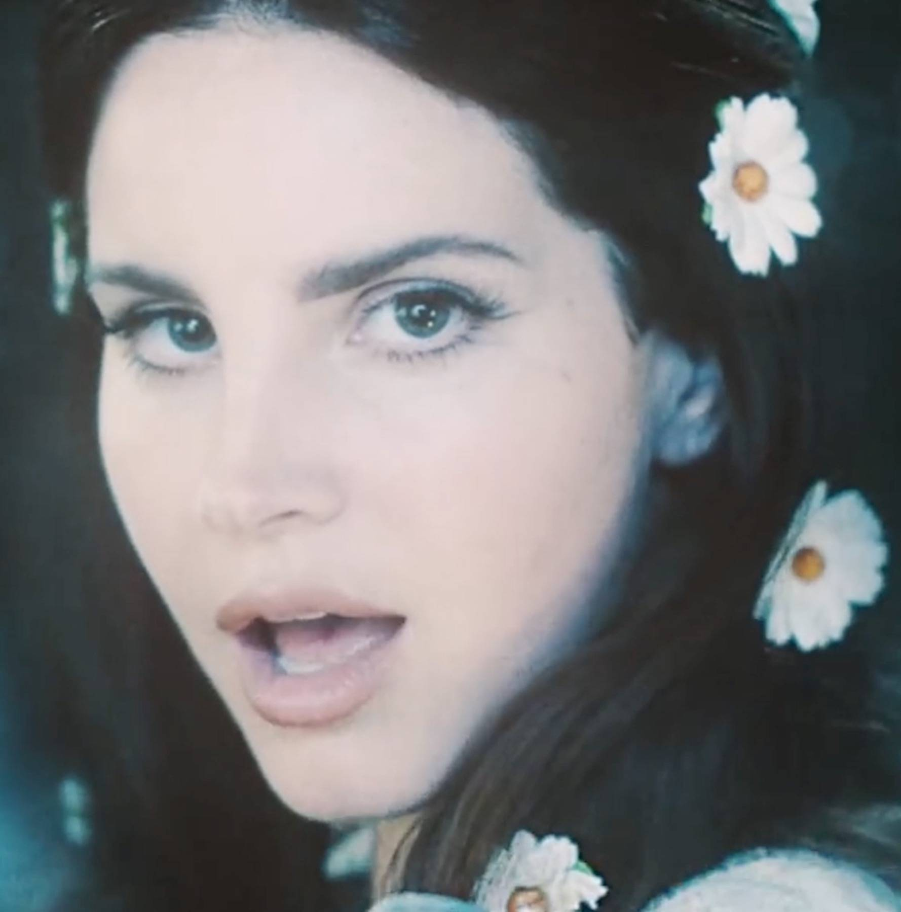 Happy birthday to our queen, Lana Del Rey