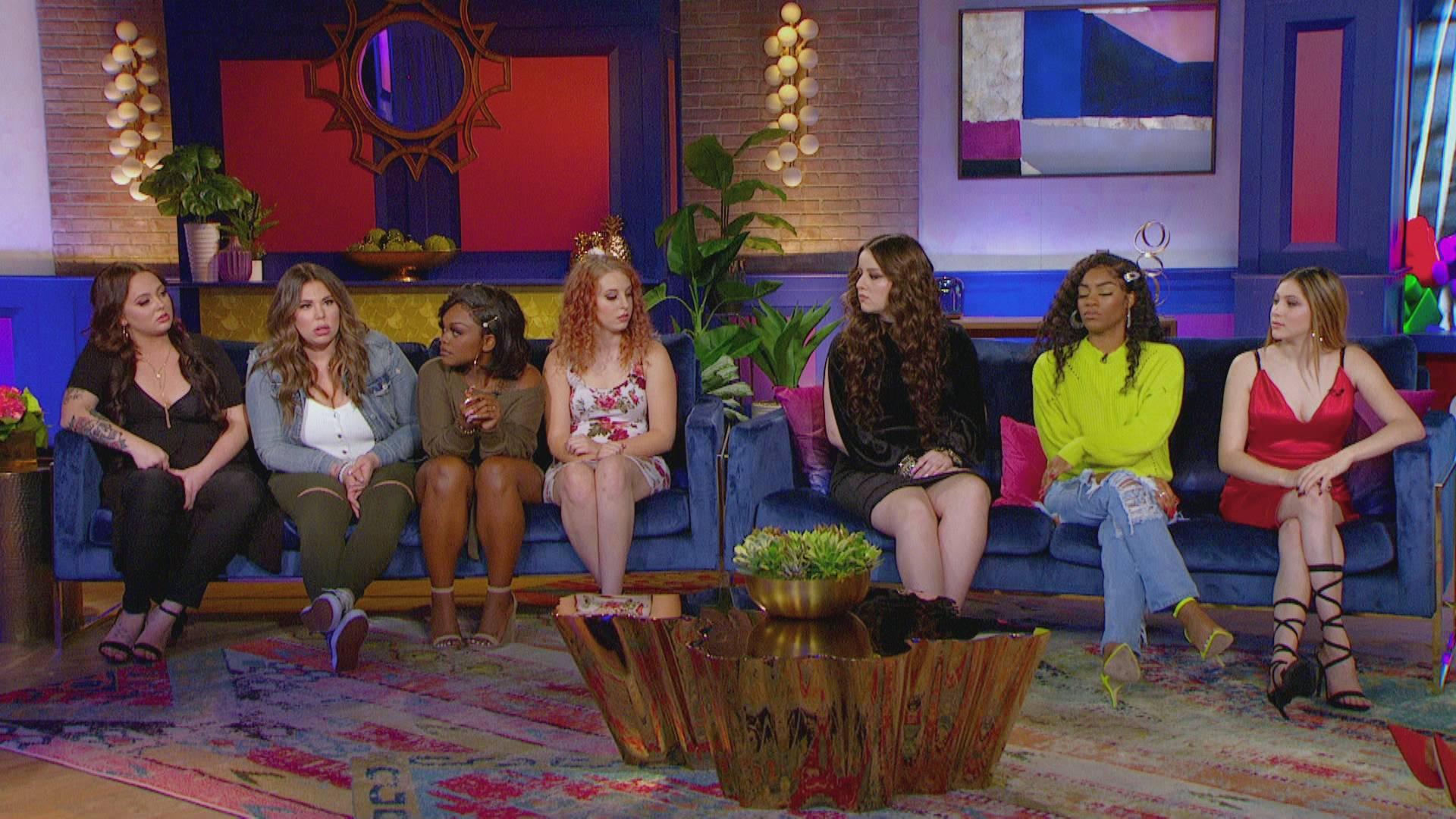 Teen Mom 2 - Season 9, Ep 37 - Reunion, Pt 3 - Full -1990