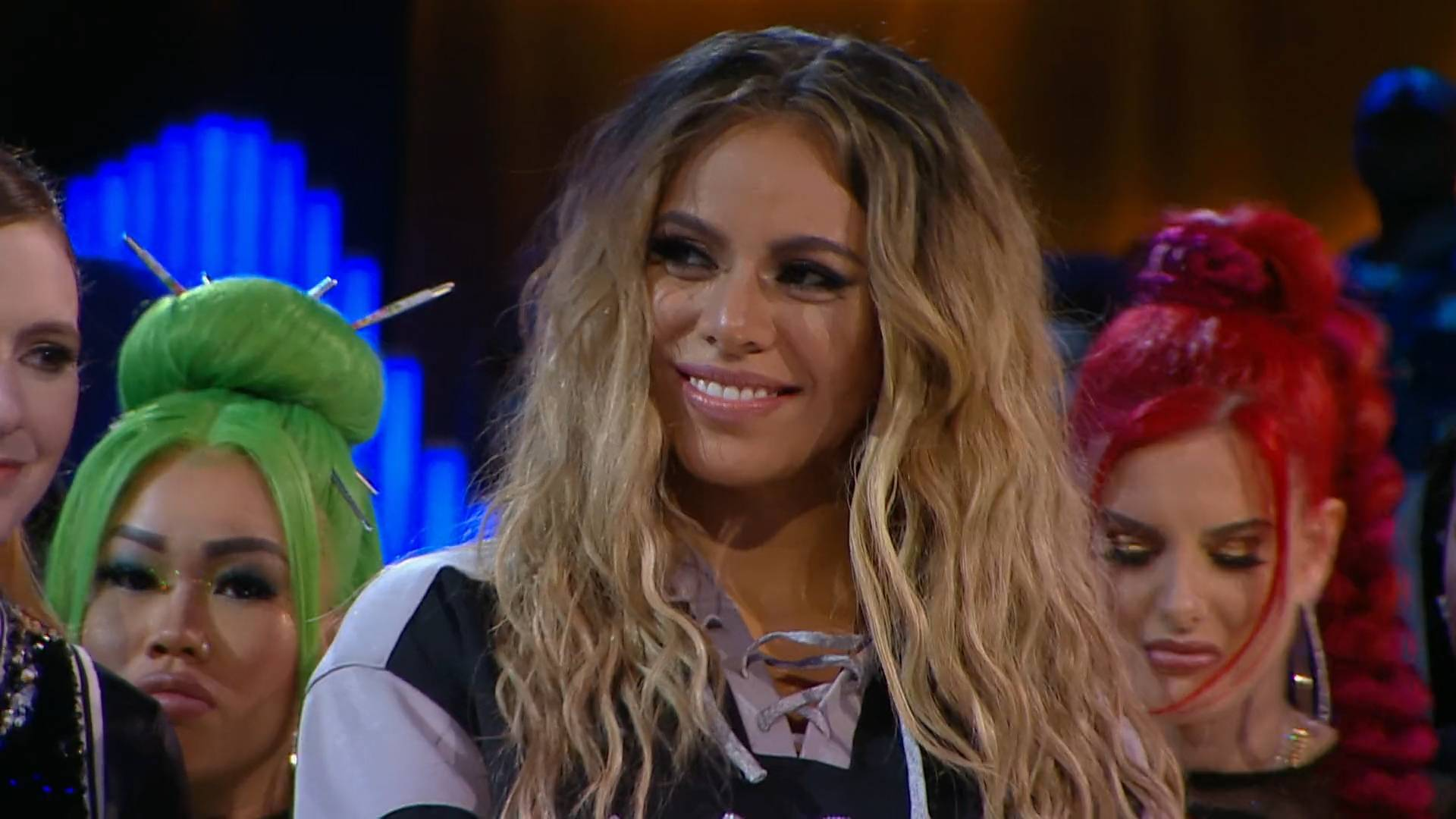 Dinah Jane Wildstyle Nick Cannon Presents Wild N Out Video Clip Vma