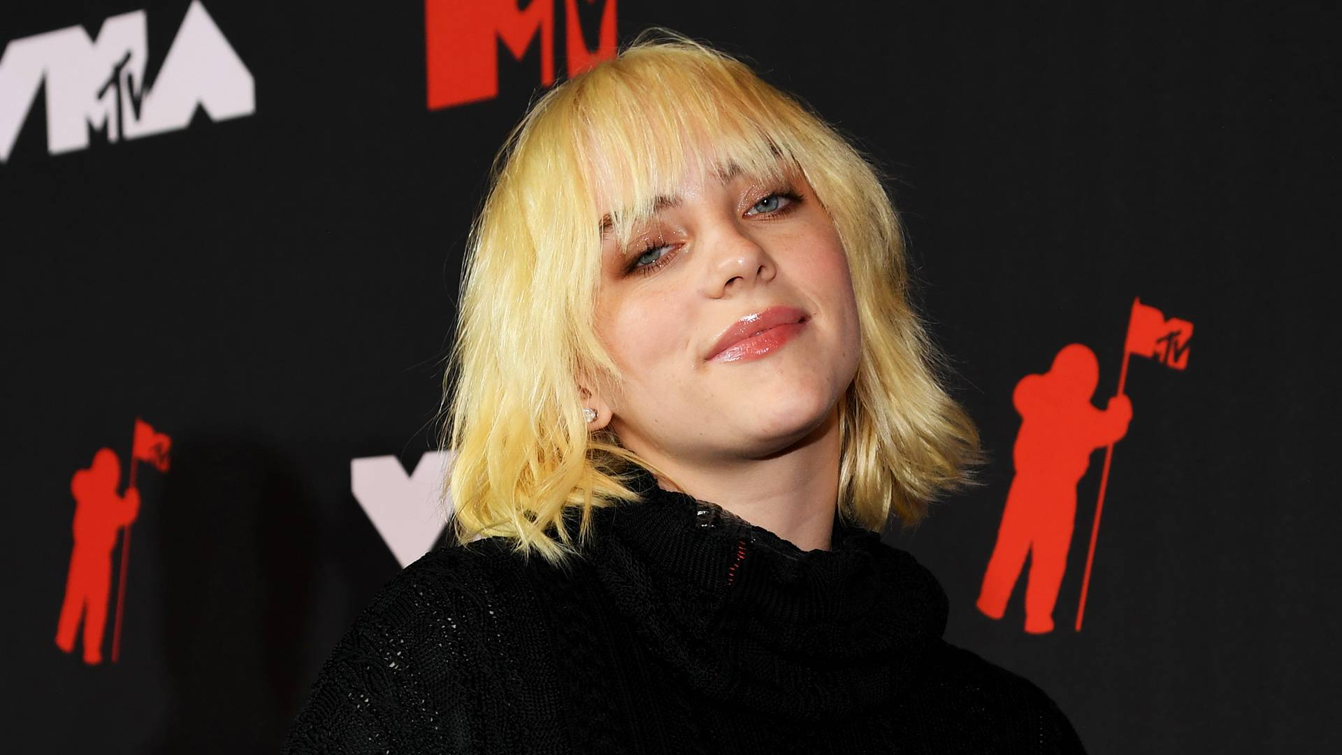 MTV Video Music Awards 2021 | The Best of the VMAs 2021 Red Carpet | Billie Eilish | 1920x1080