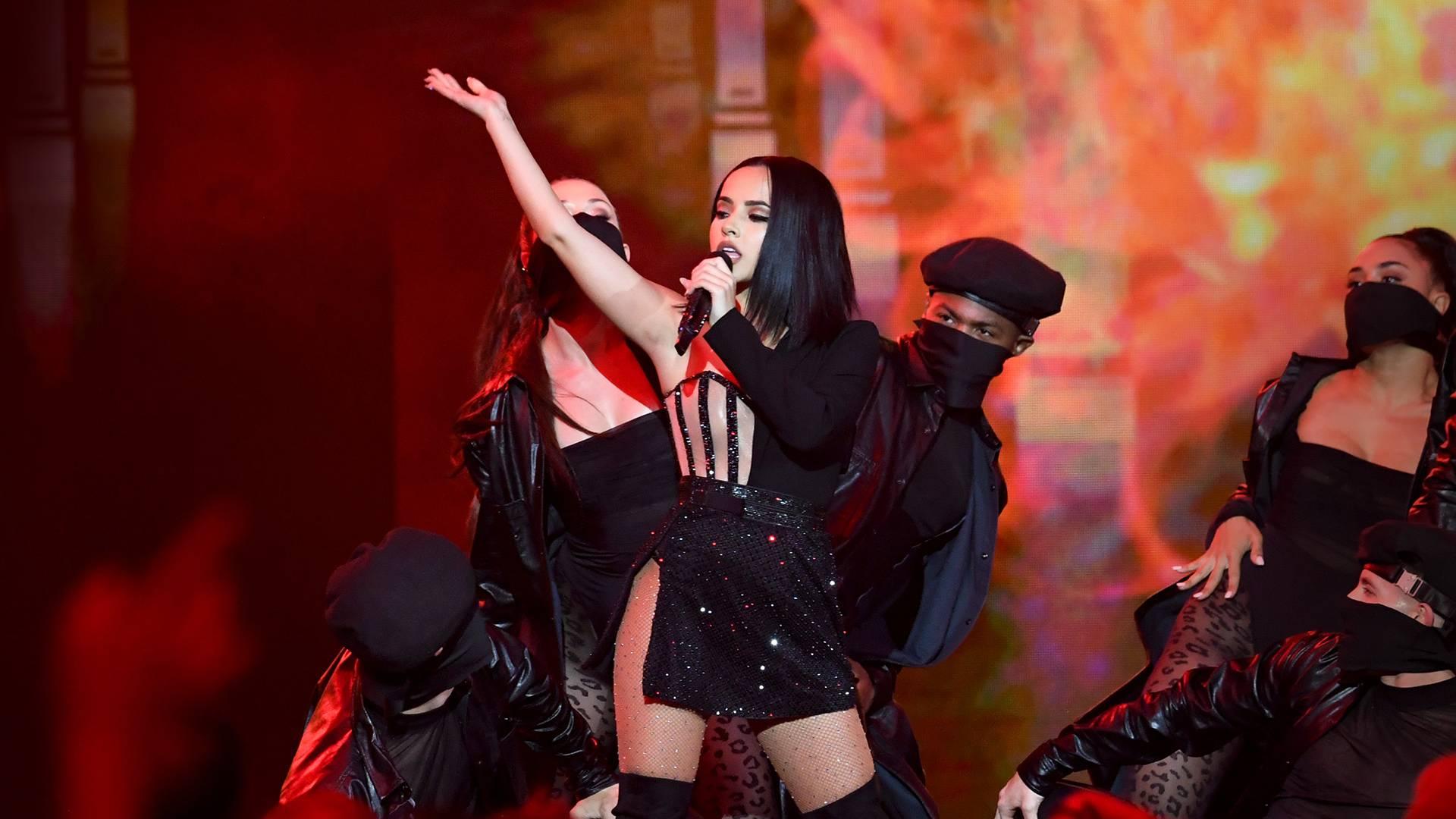 MTV 2019 EMAs   Becky G Performance   16:9   1920x1080   11/03/19