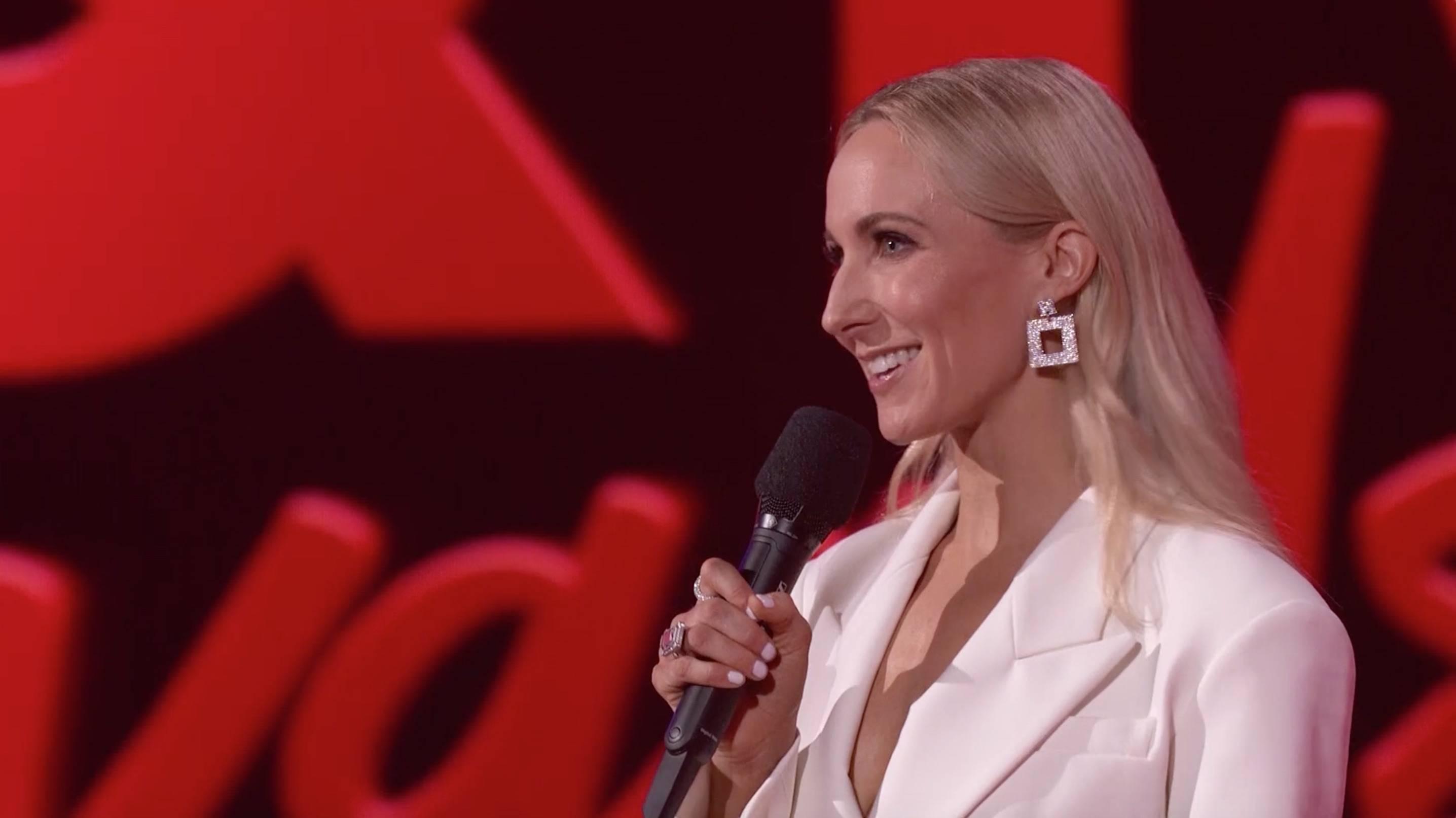 Nikki Glaser Celebrates the Best Parts of Reality TV ...