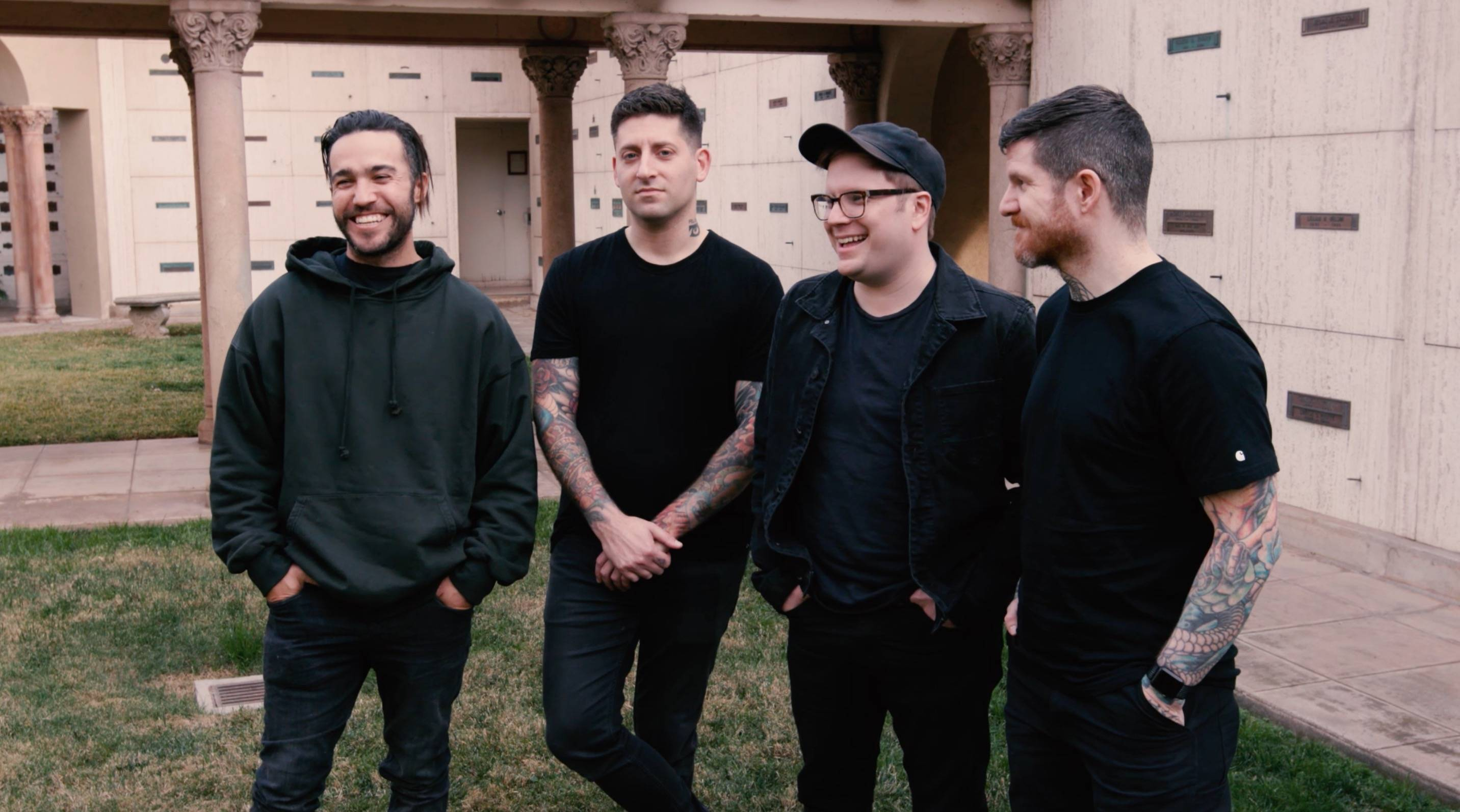 Fall Out Boy x M A N I A