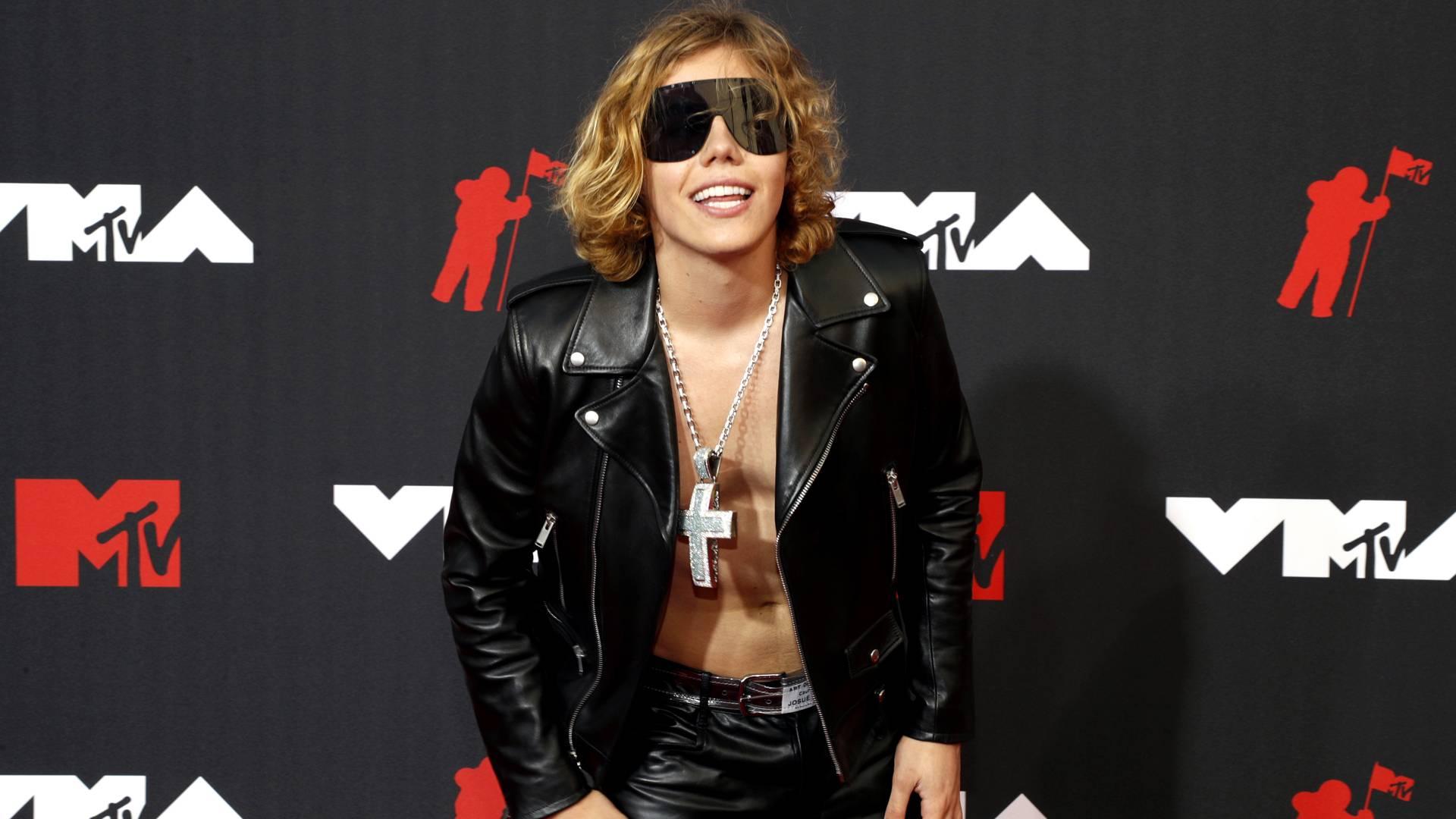 MTV Video Music Awards 2021 | The Best of the VMAs 2021 Red Carpet | The Kid LAROI | 1920x1080