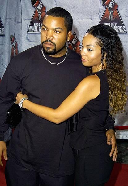 Movie & TV Awards 2004 | Love Is On Ice Cube/Kim Jackson | 414x600