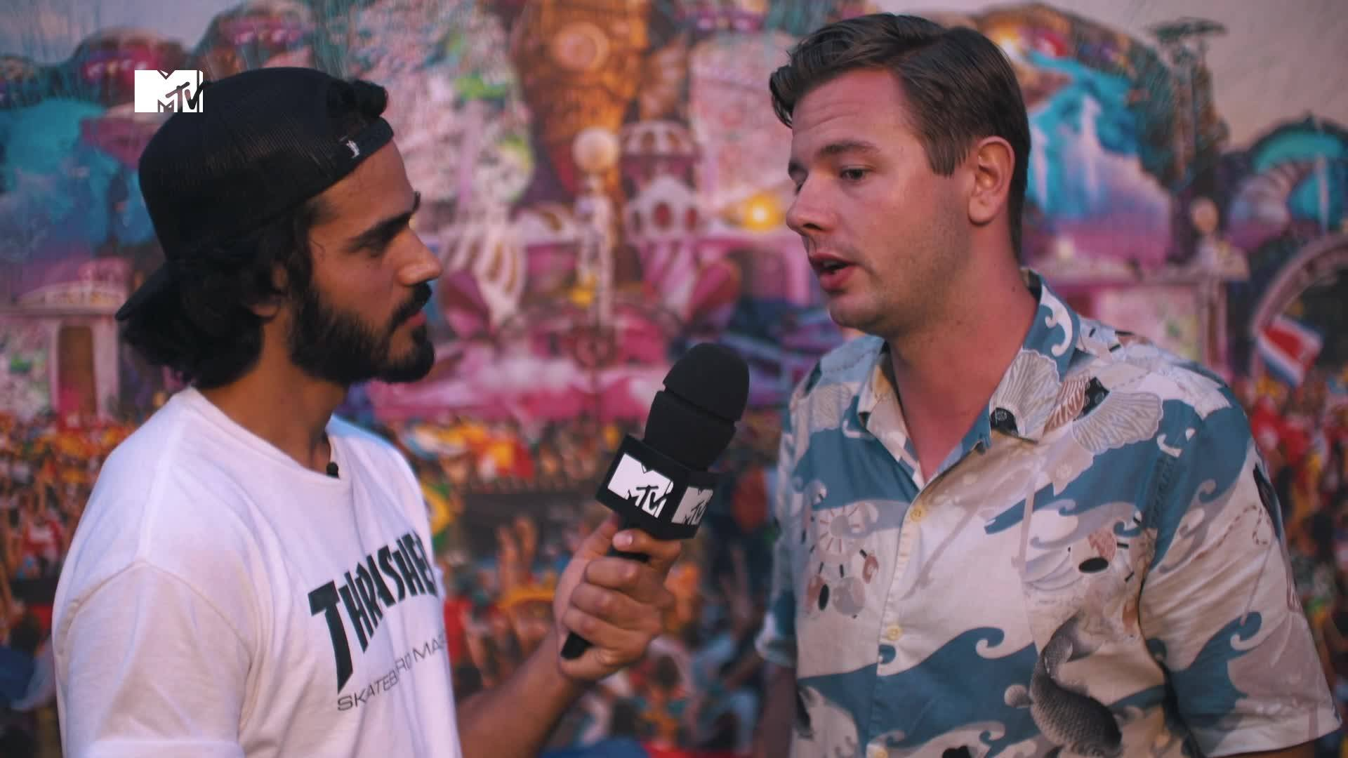 MTV NOW
