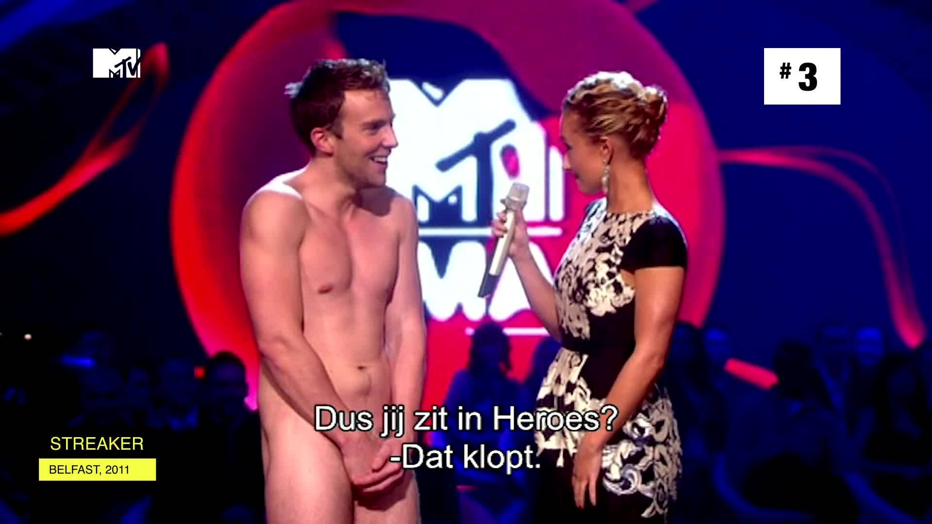 MTV Ranked