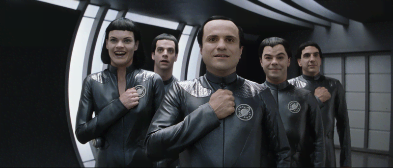 Galaxy Quest The Oral History Mtv
