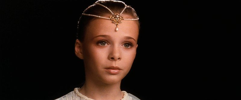 The NeverEnding Story' Turns 30: See The Cast Then And Now - MTV