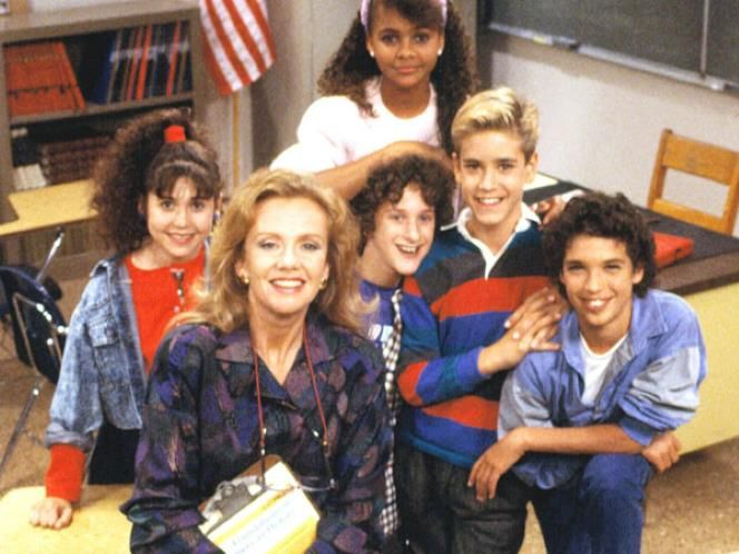 45 things you probably didn t know about saved by the bell mtv