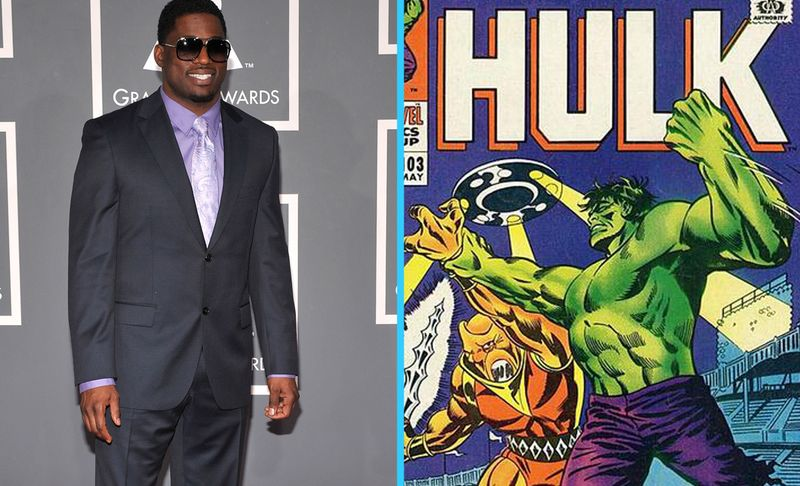 14 Hip-Hop Artists Named After Comic Book Characters - MTV