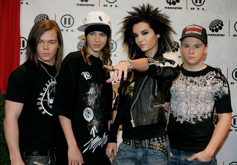 Tokio Hotel 2013 Album