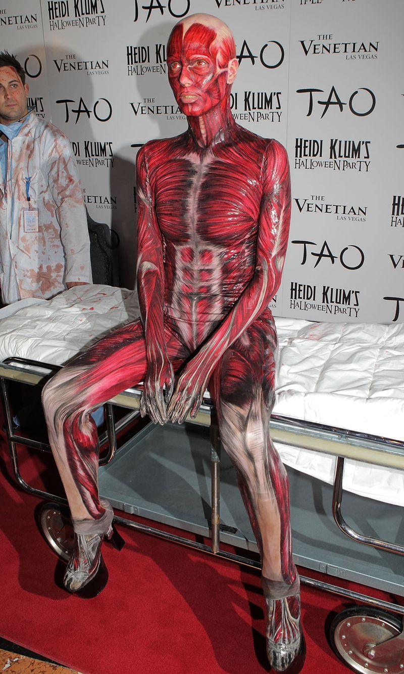 Heidi Klum Halloween Shiva.Here Are The Best 33 Celebrity Halloween Costumes Of All Time Mtv