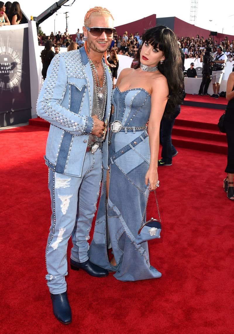 How To Recreate Britney And Justin S Epic Double Denim Look For Halloween Mtv
