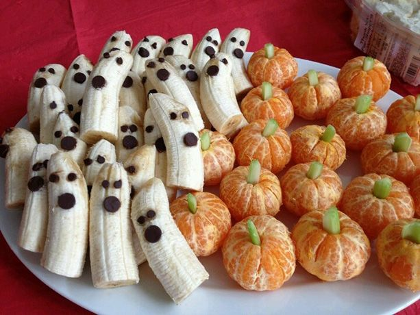 if youre a real halloween die hard youre not going to be putting marshmallows on top of cupcakes for a fun ghouly confection you dont need pinterest