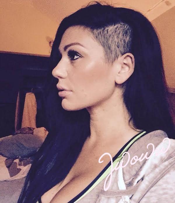 Britney shaved photo