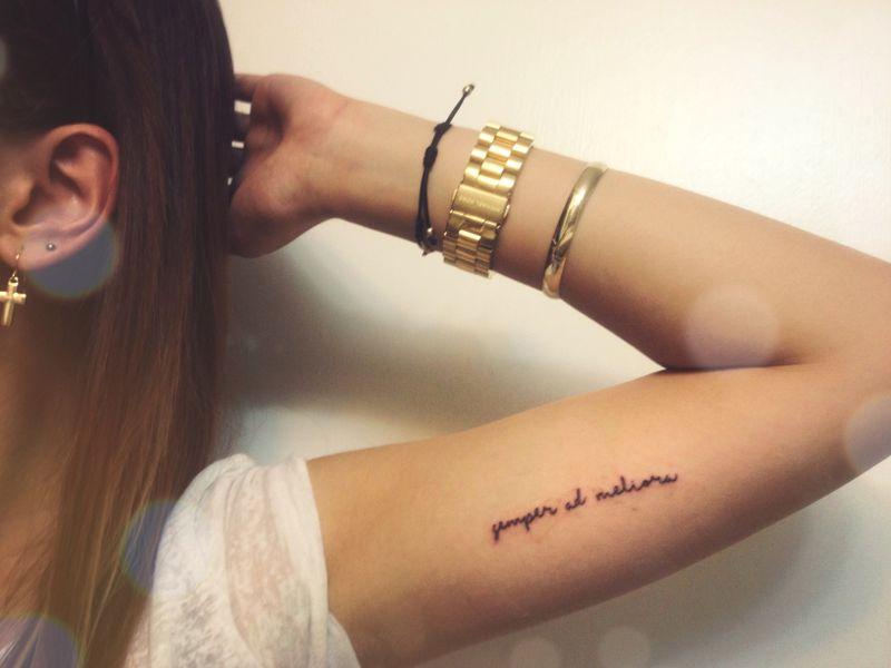 35 Tattoos Every Basic Girl Secretly Wants Mtv