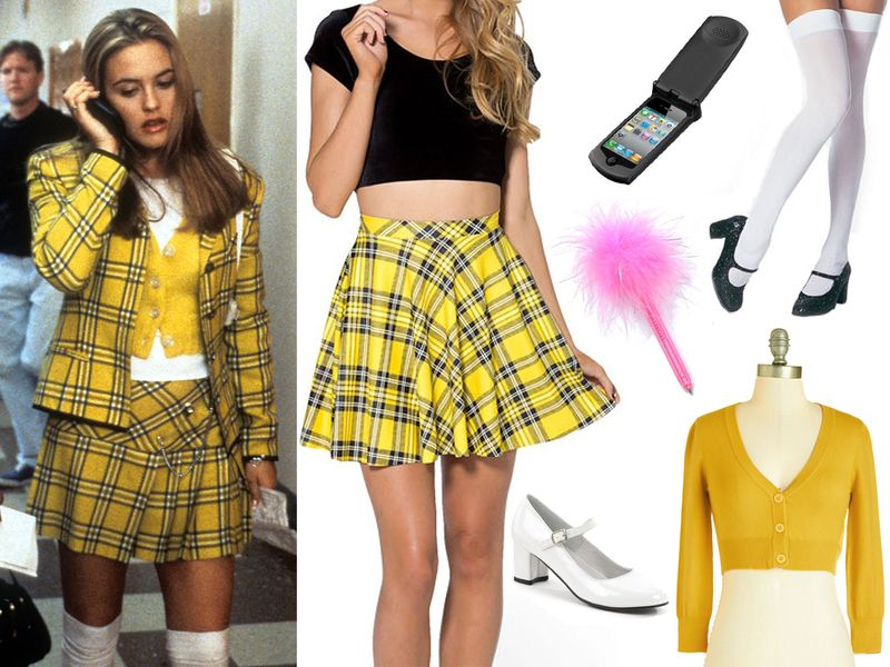 How To Dress Like Cher Dionne And Tai From Clueless This Halloween Mtv