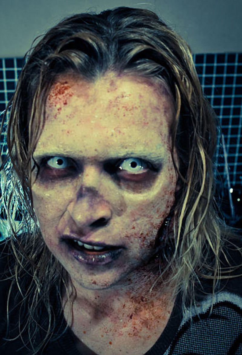 The 11 Best Zombie Makeup Tutorials For Your Walking Dead Costume Mtv